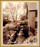 Brewster Mill